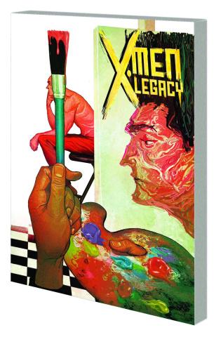X-Men Legacy Vol. 2: Invasive Exotics