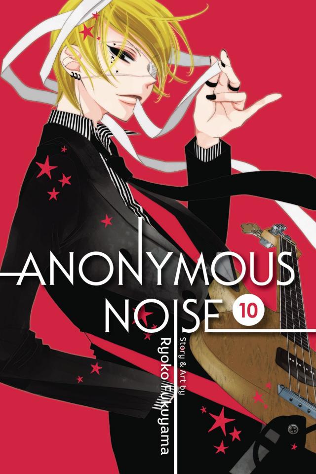 Anonymous Noise Vol. 10