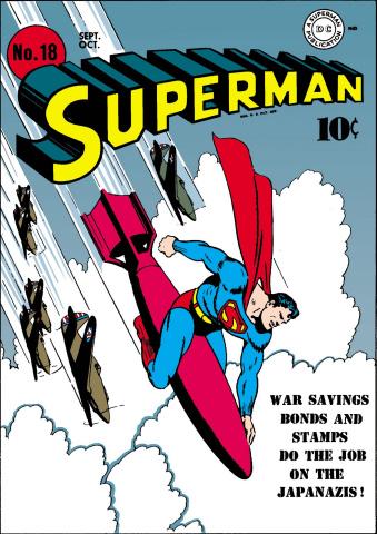 Superman: The Golden Age Vol. 5