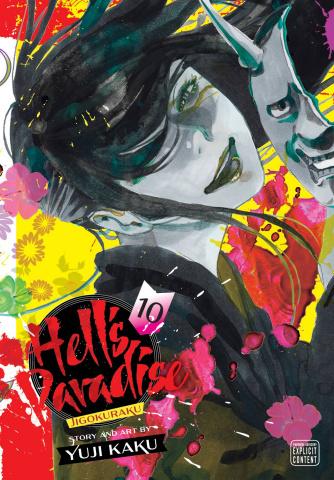 Hell's Paradise: Jigokuraku Vol. 10