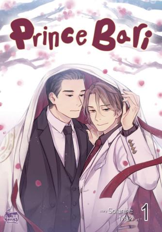 Prince Bari Vol. 1