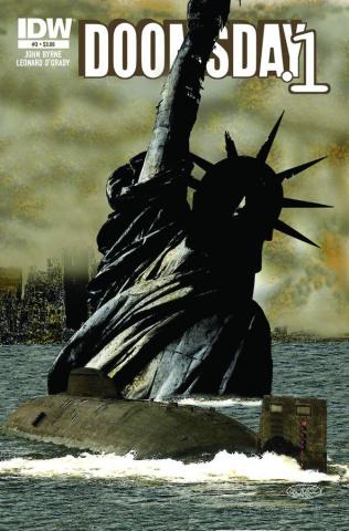 Doomsday.1 #3