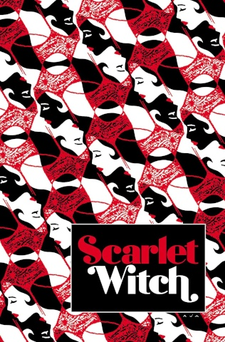 Scarlet Witch #6