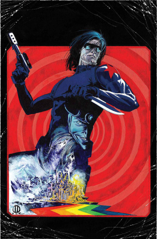 Bucky Barnes: The Winter Soldier #2