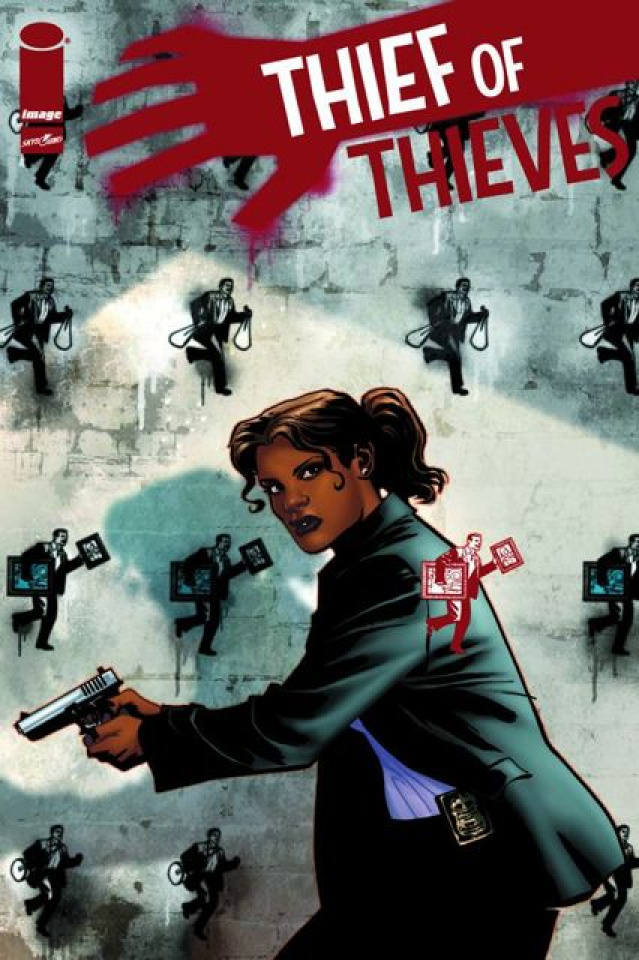 Thief of Thieves #3