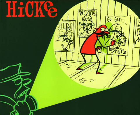 Hickee Anthology