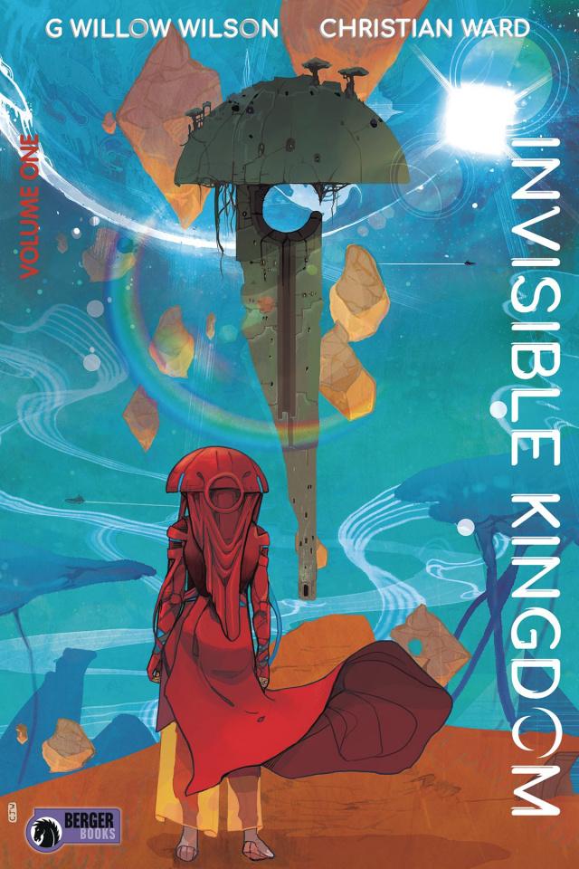 Invisible Kingdom Vol. 1