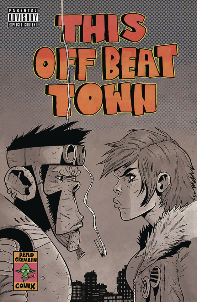 This Off Beat Town