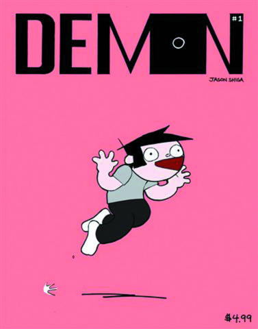 Demon #1