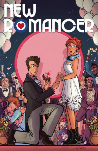 New Romancer #6