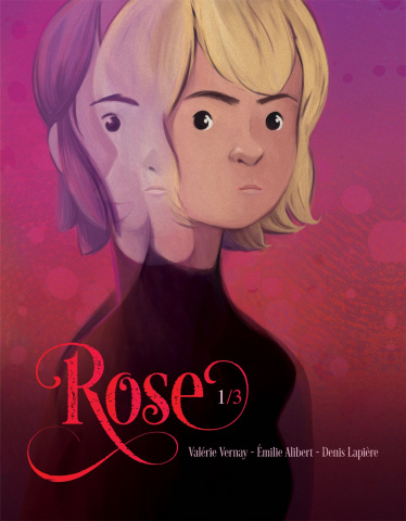 Rose Vol. 1: Double Life