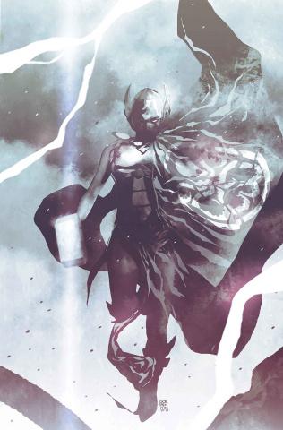 Secret Empire #3 (Sorrentino Hydra Heroes Cover)