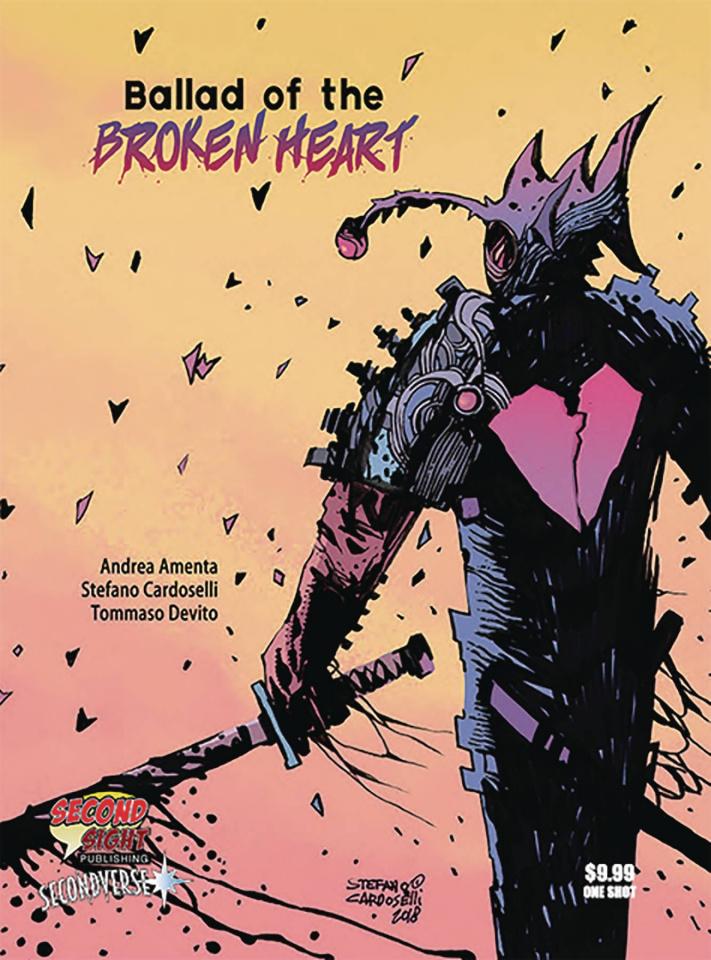 Ballad of the Broken Heart