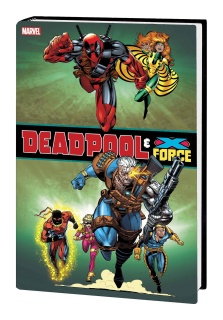 Deadpool and X-Force