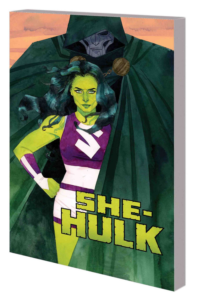 She-Hulk by Charles Soule (Complete Collection)