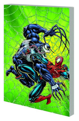 Spider-Man: The Complete Ben Reilly Epic Book 2