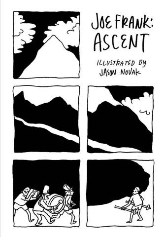 Joe Frank: Ascent
