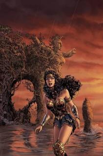 Wonder Woman #11