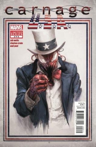 Carnage U.S.A. #2