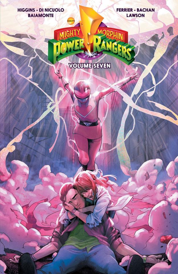 Mighty Morphin' Power Rangers Vol. 7