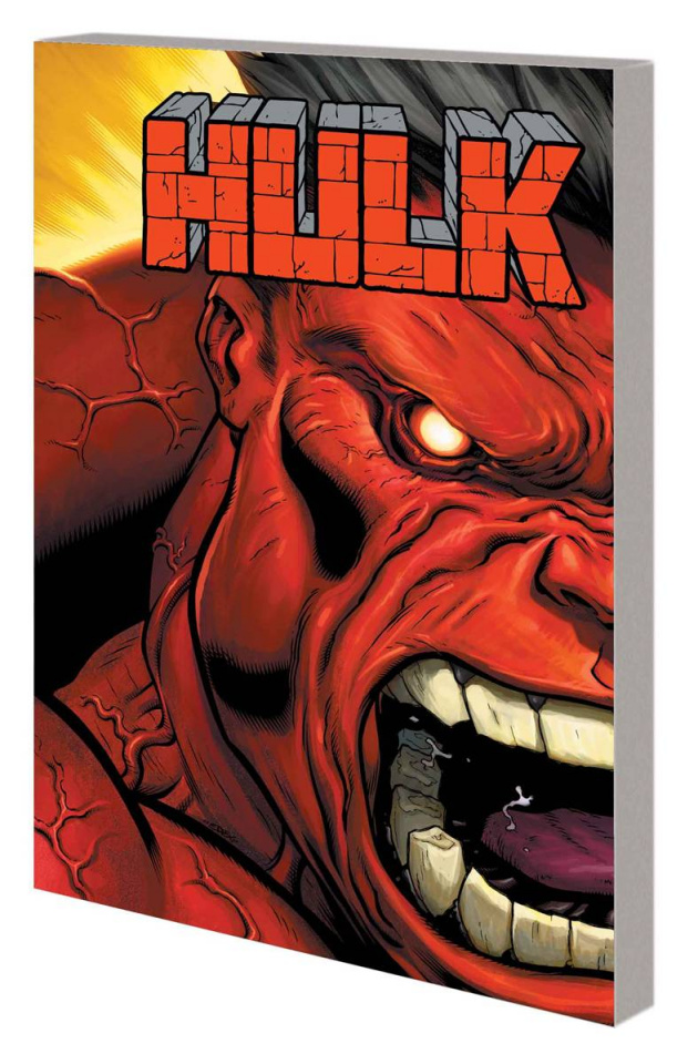 Hulk by Jeph Loeb Vol. 1: The Complete Collection