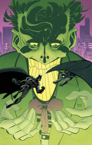 Batman #30 (Variant Cover)