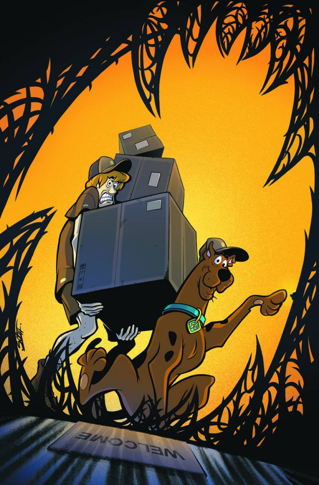 Scooby Doo, Where Are You? #40