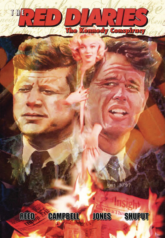 The Red Diaries: The Kennedy Conspiracy