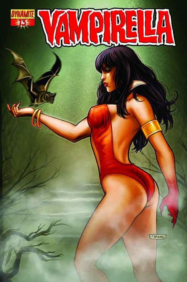 Vampirella #13