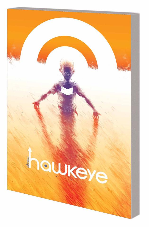 Hawkeye Vol. 5: All-New Hawkeye