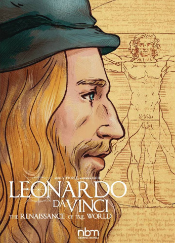 Leonardo Da Vinci: The Renaissance of the World