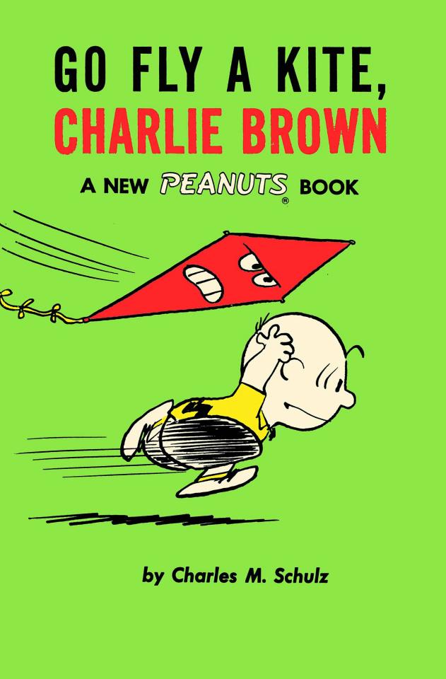 Go Fly a Kitem Charlie Brown: 1959-1960