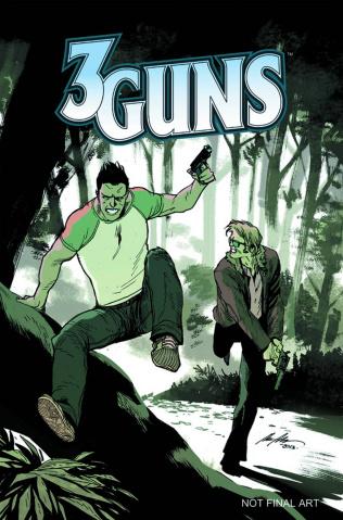 3 Guns #5