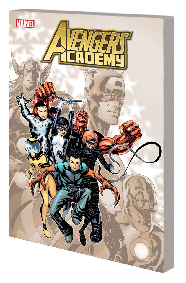Avengers Academy Vol. 1 (Complete Collection)