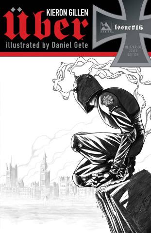 Über #16 (Blitzkrieg Cover)