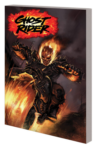 Ghost Rider Book 1: The War for Heaven