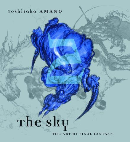 The Sky: The Art of Final Fantasy Vol. 2