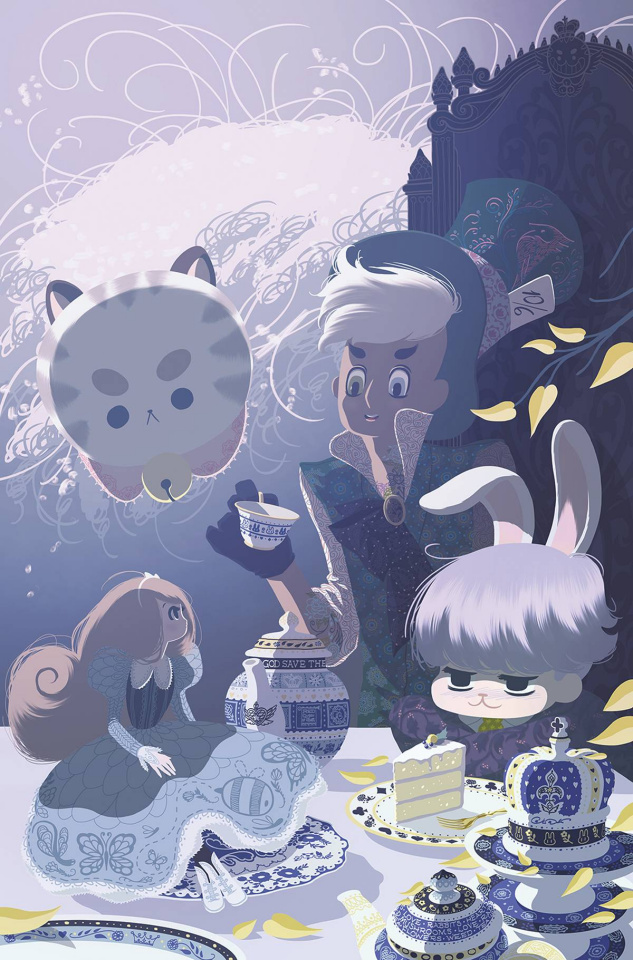 Bee and Puppycat #10