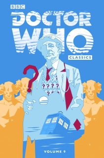 Doctor Who Classics Vol. 9