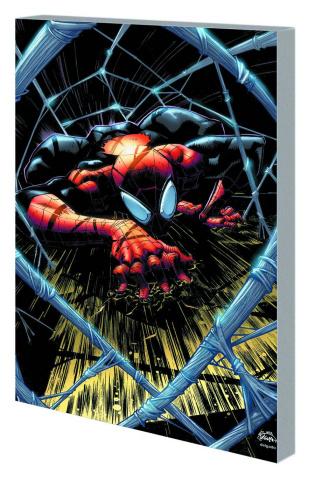 The Superior Spider-Man Vol. 1: My Own Worst Enemy