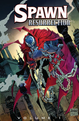 Spawn: Resurrection Vol. 1