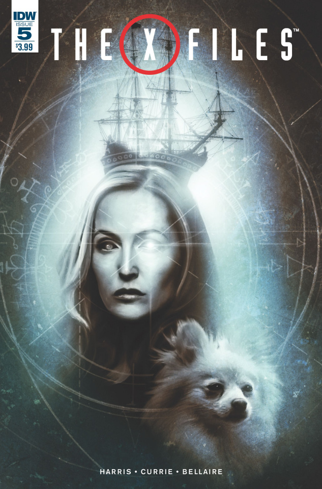 The X-Files #5