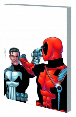 Deadpool Classic Vol. 7