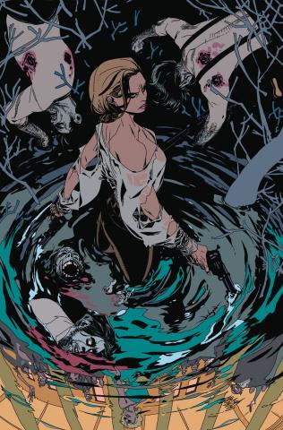 Kill Whitey Donovan #3 (Pearson Cover)