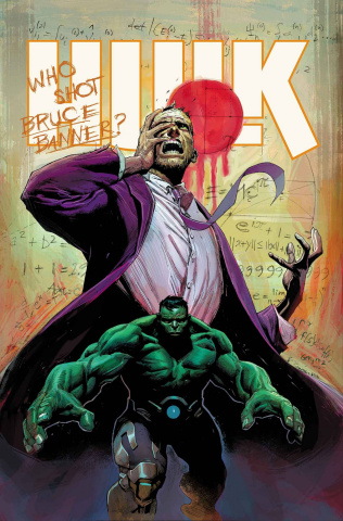 Hulk #2