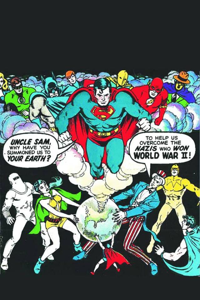 Showcase Presents: Justice League of America Vol. 6
