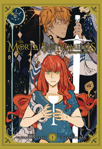 The Mortal Instruments Vol. 1