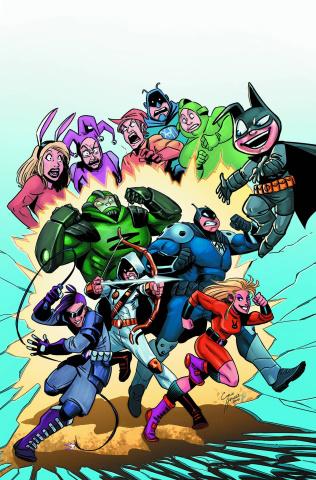 Bat Mite #5