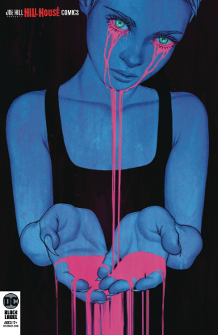 The Low, Low Woods #5 (Jenny Frison Cover)