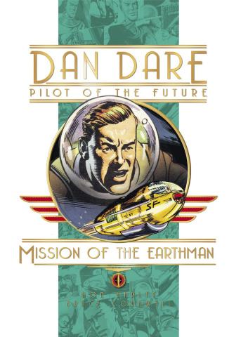 Dan Dare: Mission of the Earthman